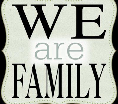 Lessico famigliare
