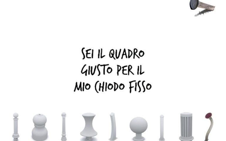 CHIODO FISSO
