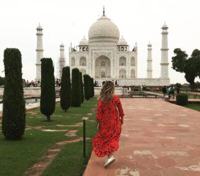 India delle meraviglie e dei contrasti