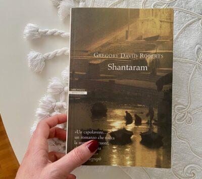 Shantaram – Gregory David Roberts